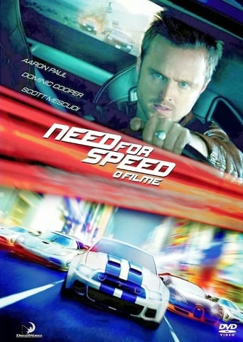 Poster of Need for Speed