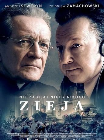 Poster of Zieja