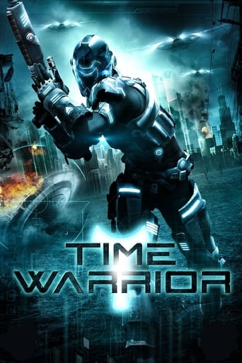Poster of Time Warrior