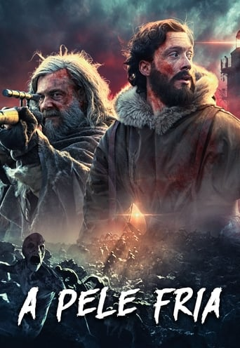 baixar filme A Pele Fria Torrent (2018) Legendado BluRay 720p | 1080p – Download