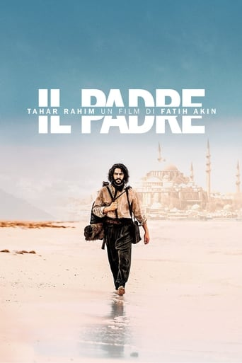 Poster of Il padre