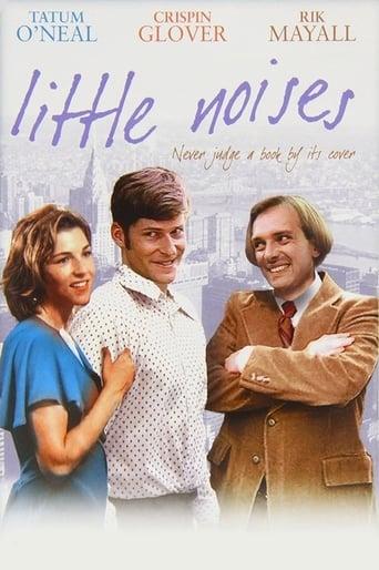 Poster of Little Noises