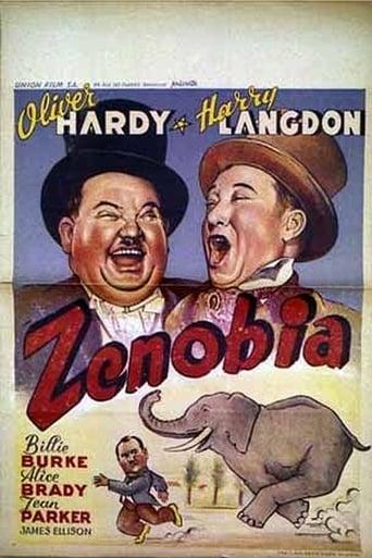 Poster of Zenobia