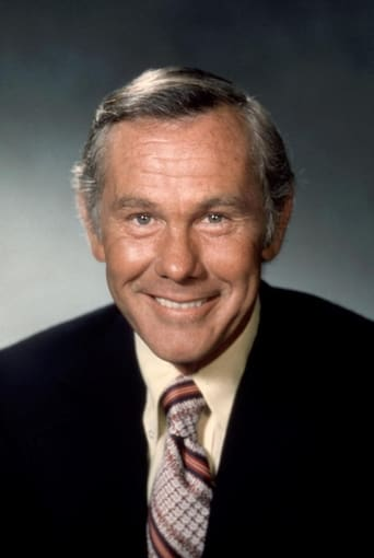 Image of Johnny Carson
