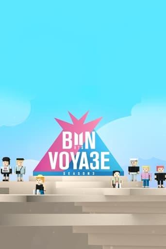BTS Bon Voyage: Malta