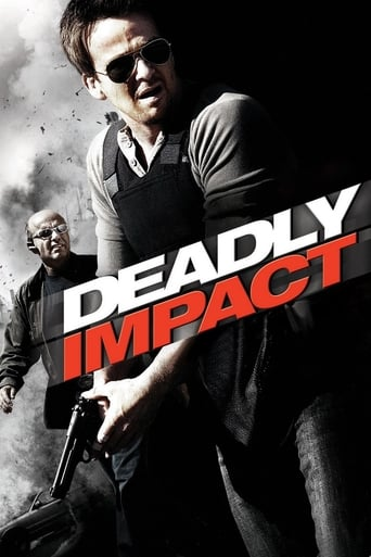 voir film Deadly Impact streaming vf
