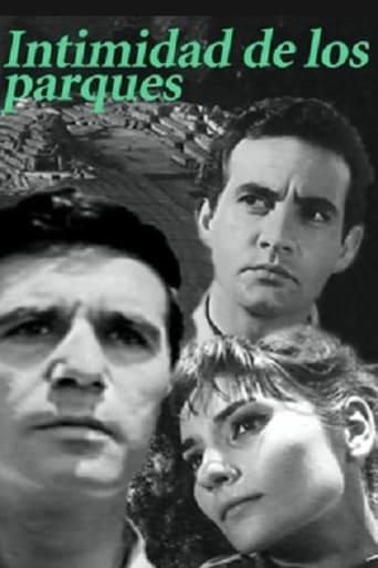 Poster of Intimidad de los parques