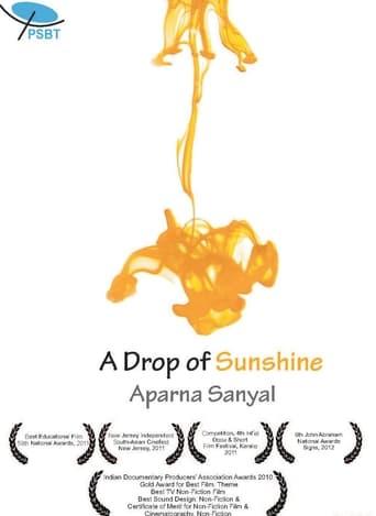 A Drop of Sunshine