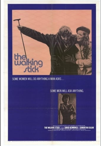 Poster of The Walking Stick
