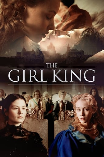 The Girl King image