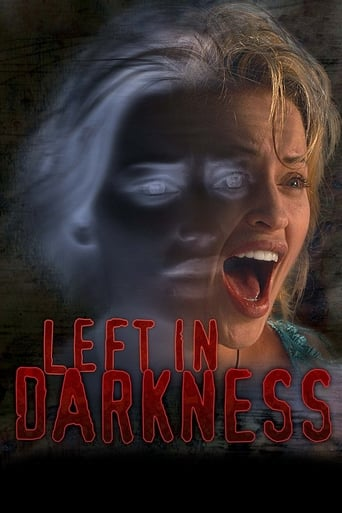 Poster of Left In Darkness
