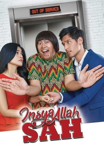 Poster of Insya Allah Sah