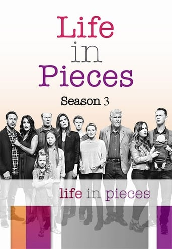 life in pieces S03E06