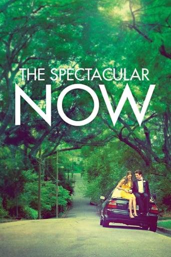 Filmplakat von The Spectacular Now
