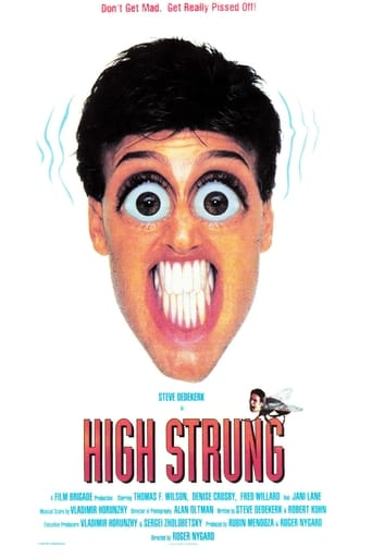 Poster of High Strung