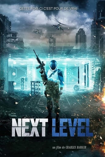 Poster of Next Level