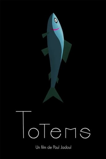Poster of Totems