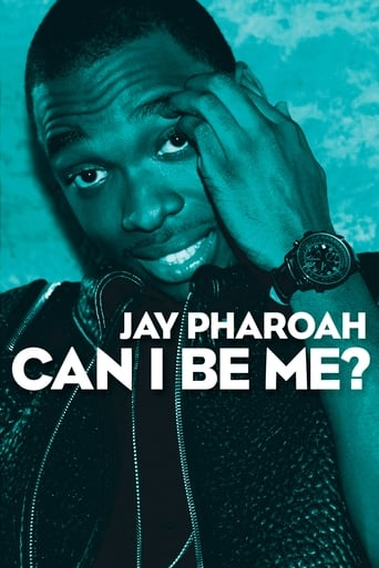 Poster of Jay Pharoah: Can I Be Me?
