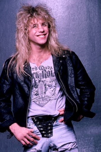 Steven Adler alias Mayor Doolittle