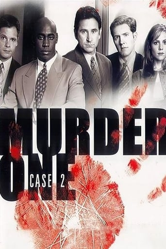 Poster of Murder One