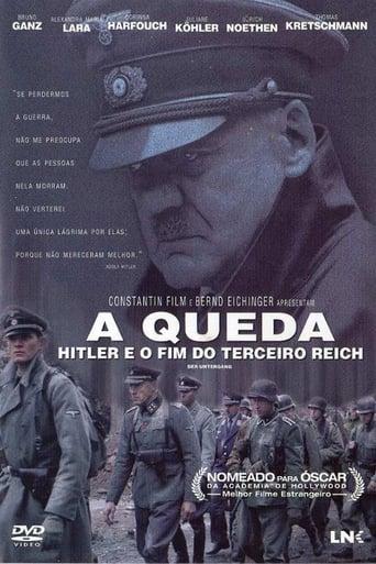 A Queda! As Últimas Horas de Hitler - Poster