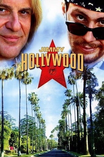 Jimmy Hollywood
