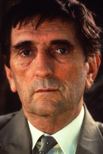 Image of Harry Dean Stanton