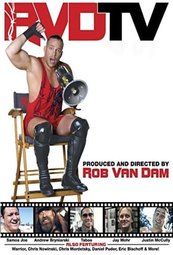 Poster of RVD TV