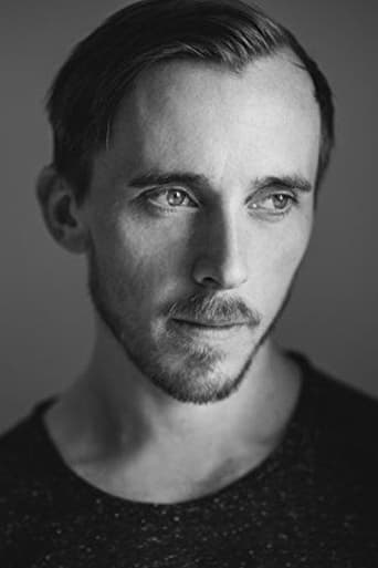 Image of Benedict Hardie