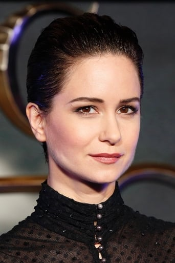 Image of Katherine Waterston