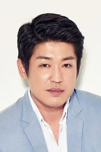 Heo Sung-tae Profile photo