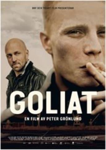 Goliat - Poster