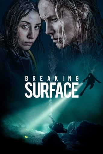 Breaking surface streaming