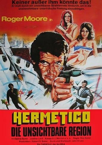 Hermetico - Die unsichtbare Region