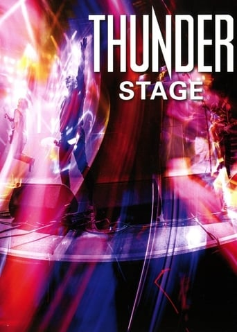 Ver Thunder Stage pelicula online
