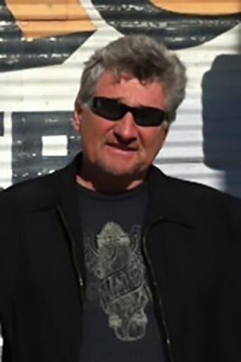 Image of Terry Klassen