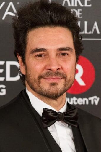 Image of José Manuel Seda