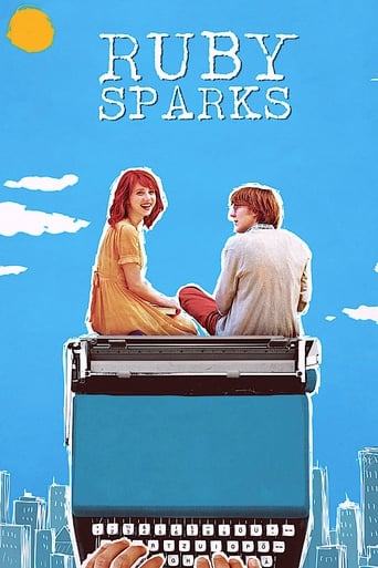 Poster of Ruby Sparks