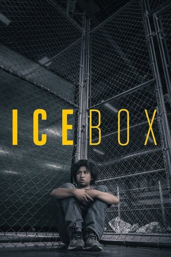 Poster of Icebox