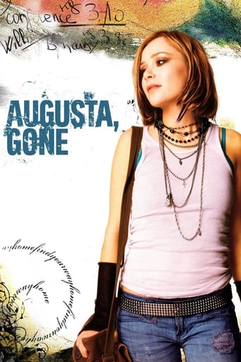 Poster of Augusta, Gone