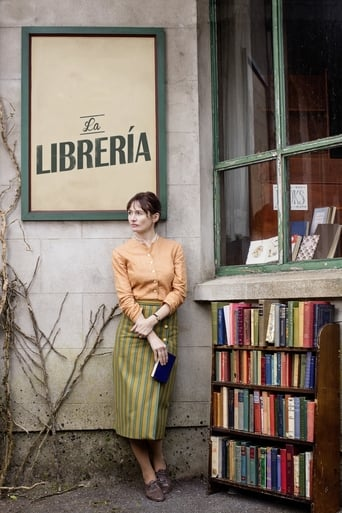 La librería / The Bookshop