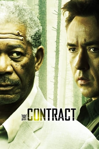 Poster of The Contract
