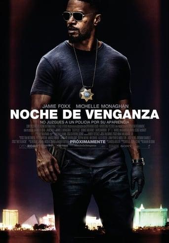 Poster of Noche de venganza