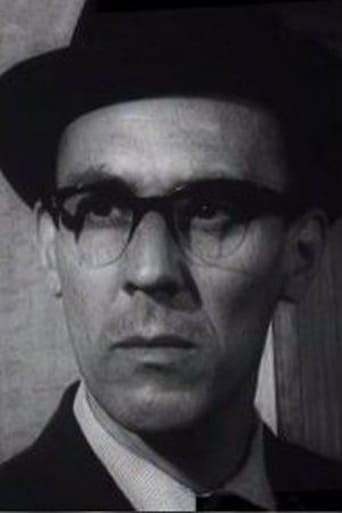 Image of Ralph Nossek
