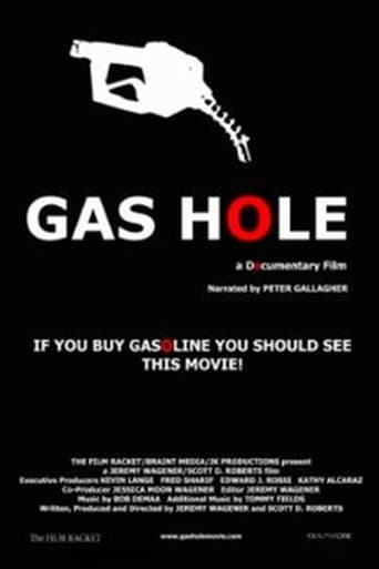 Poster of GasHole