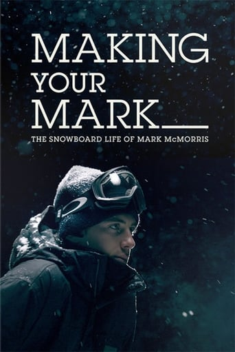 Poster of Making Your Mark: The Snowboard Life of Mark McMorris
