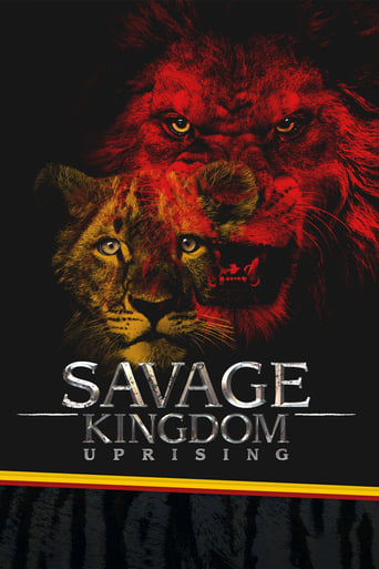 Poster of Savage Kingdom