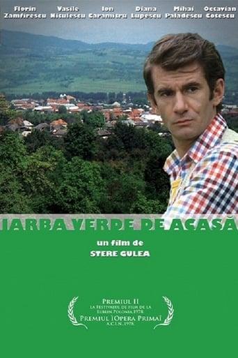 Poster of Iarba verde de acasa