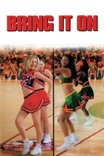 voir film American girls  (Bring It On) streaming vf