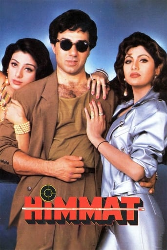 Poster of Himmat